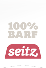 SEITZ 100% BARF